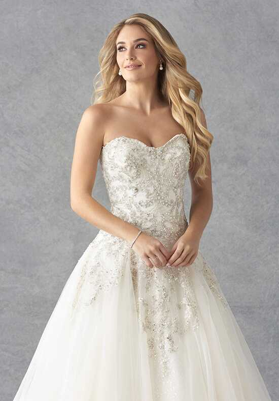 Essence Collection by Bonny Bridal 8805 Ball Gown Wedding Dress