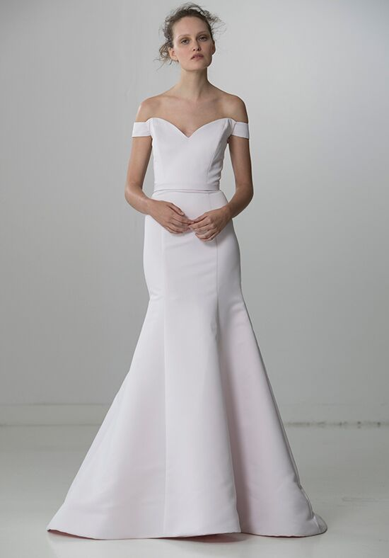 Alyne by Rita Vinieris Classy Mermaid Wedding Dress