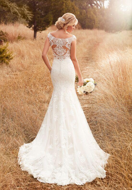Essense Of Australia D2322 Wedding Dress The Knot