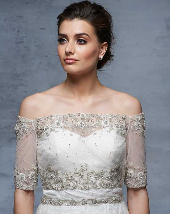 Blossom Veils BL7252 Wedding Jackets photo