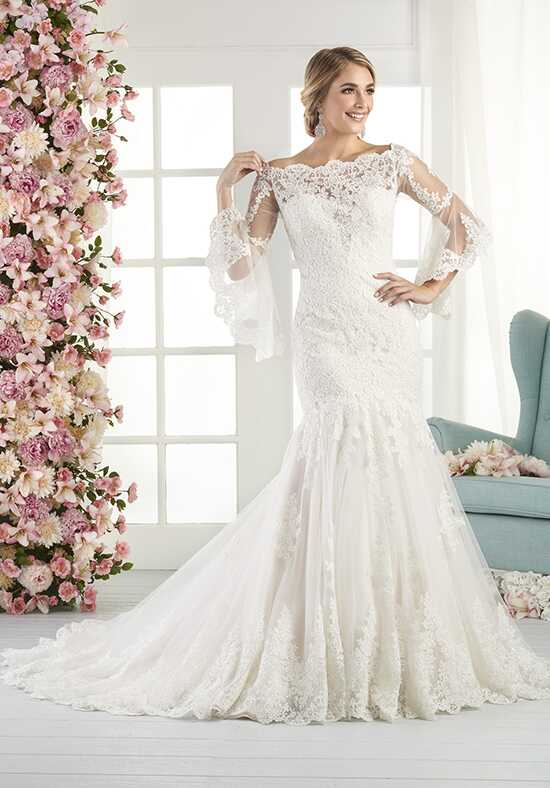 Bonny by Bonny Bridal 813 Mermaid Wedding Dress
