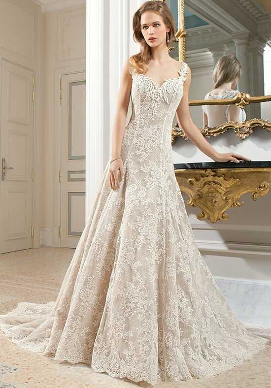 Demetrios C219 Wedding Dress photo