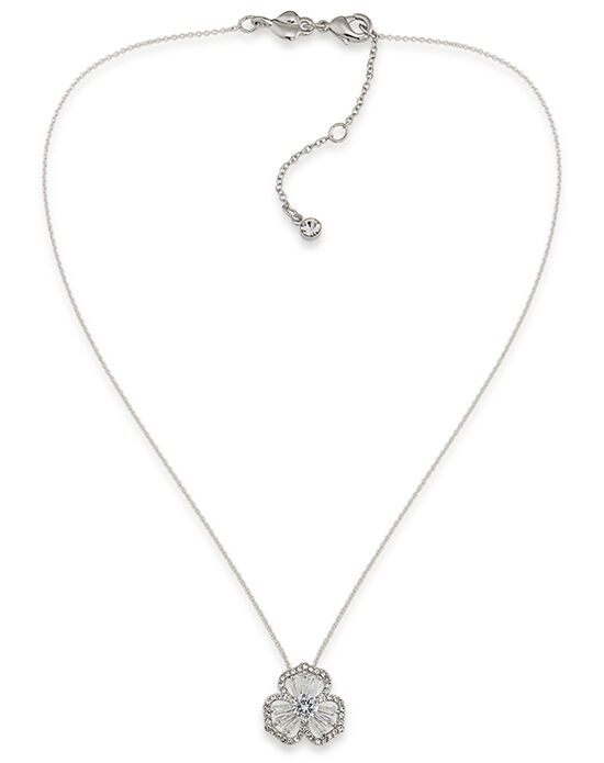 Carolee Jewelry CLN00552S100 Wedding Necklace photo