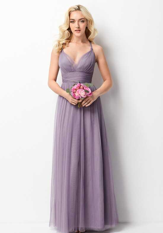 Wtoo Maids 244 V-Neck Bridesmaid Dress