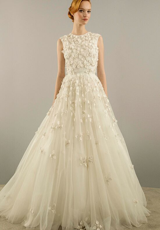 Christian Siriano for Kleinfeld 17105 A-Line Wedding Dress