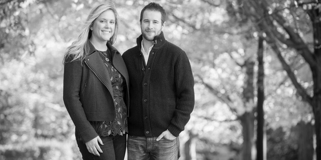 rebecca arnold and matthew zubrowskis wedding website