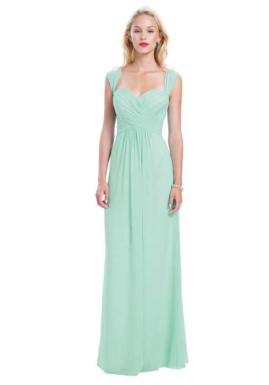 Bill Levkoff 1160 Sweetheart Bridesmaid Dress