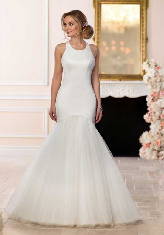 Stella York 6580 Wedding Dress