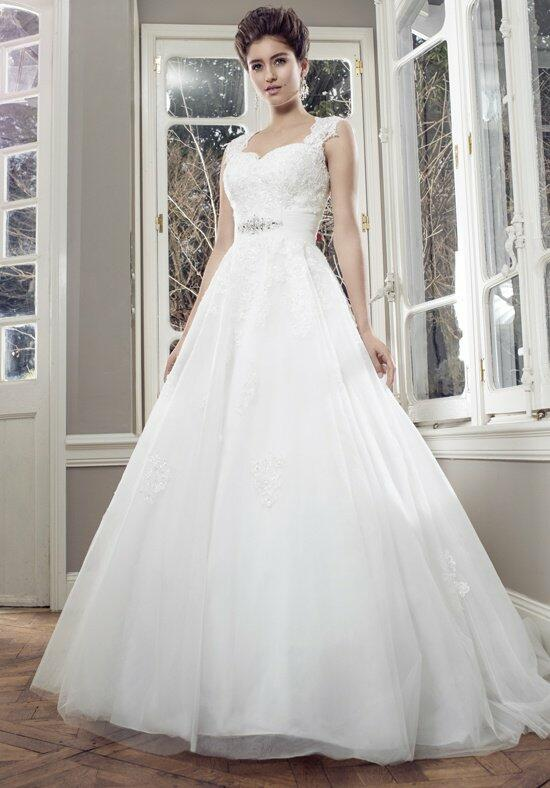 Mia Solano M1408Z Wedding Dress photo