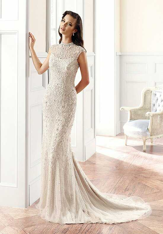 Eddy K CT143 Wedding Dress