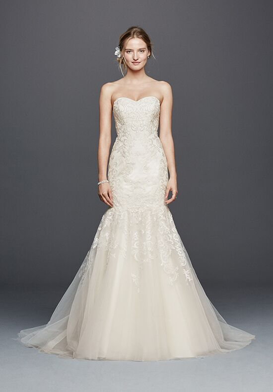 David 39 s bridal galina signature style wg3800 wedding dress for Galina signature wedding dresses
