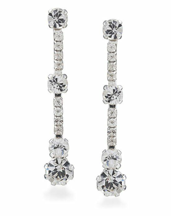 Carolee Jewelry 8554EP4123 Wedding Earring photo