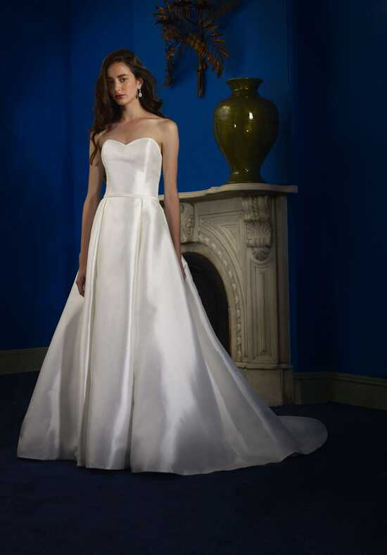 Robert Bullock Bride Heather Ball Gown Wedding Dress