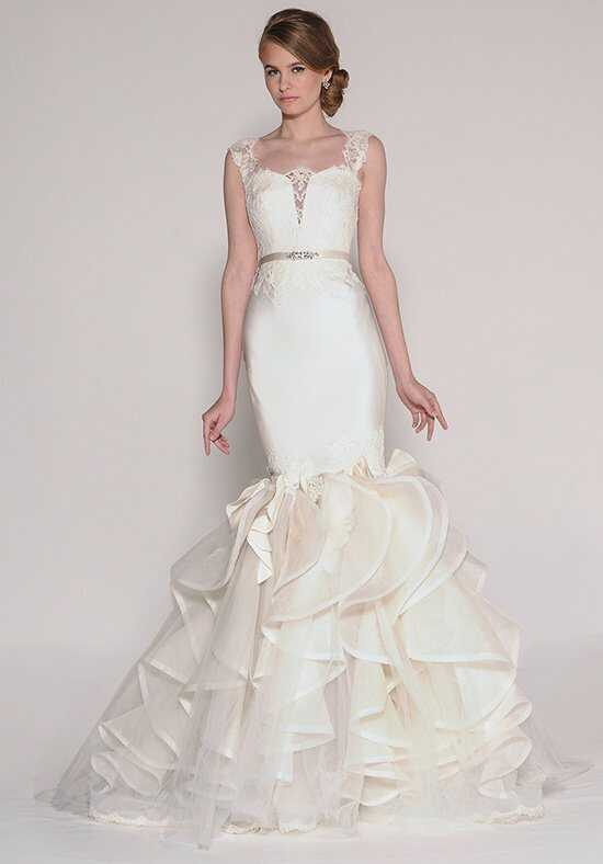 "Eugenia 4007- ""Nia"" Mermaid Wedding Dress"