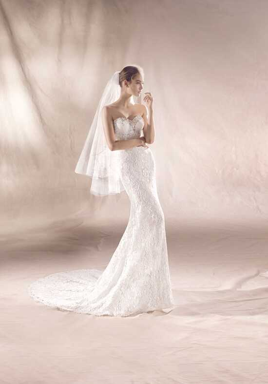 WHITE ONE SEVILLA Mermaid Wedding Dress