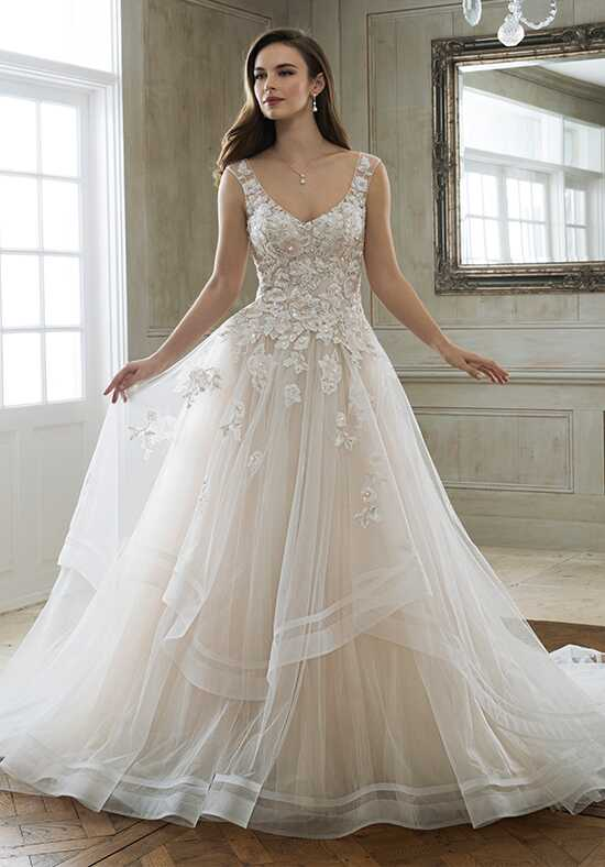Sophia Tolli Y11898 Maia A-Line Wedding Dress