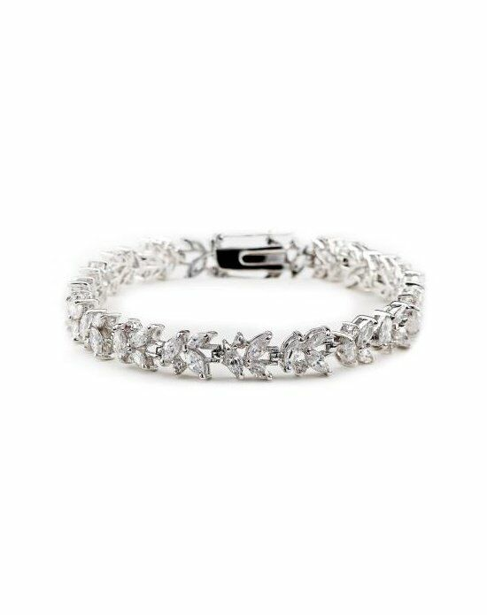 Anna Bellagio Nina Bracelet Wedding Bracelet photo