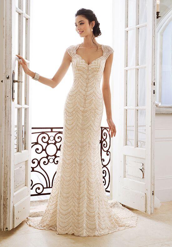 Sophia Tolli Y11892 Galene Wedding Dress - The Knot