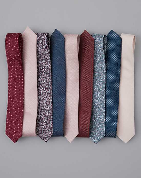 The Tie Bar Wedding Accessories BHLDN Wedding Ties Blue, Gray, Pink, Purple, Red Tuxedo