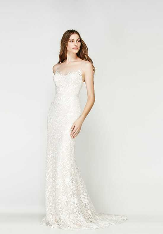 Willowby by Watters Marseille 56136 Mermaid Wedding Dress