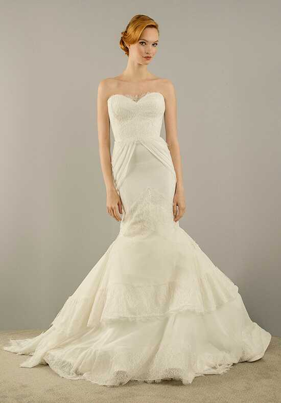 Christian Siriano for Kleinfeld 17103 Mermaid Wedding Dress
