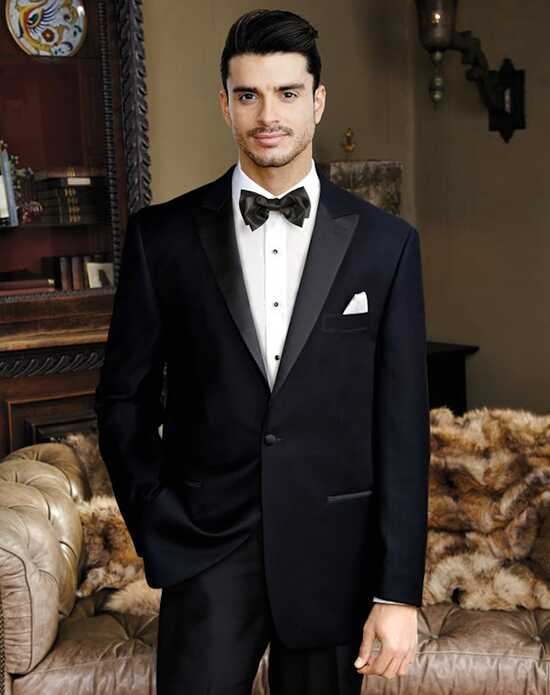 Wedding Tuxedos + Suits