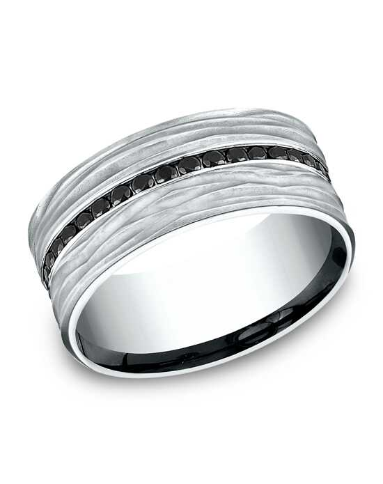 Benchmark CF489692W White Gold Wedding Ring