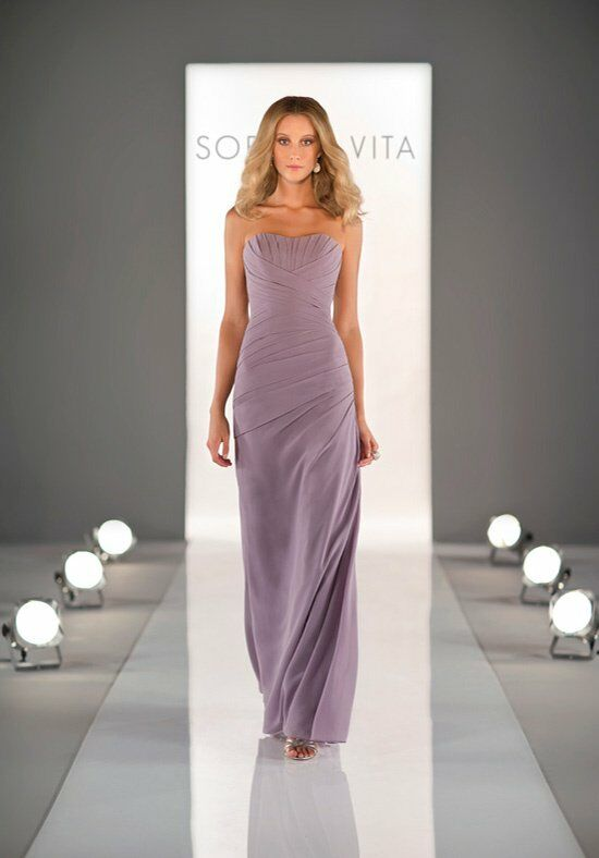 Sorella Vita 8290 Bridesmaid Dress