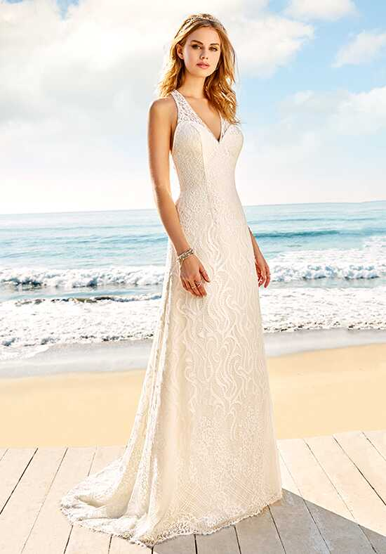 Simply Val Stefani MALIBU A-Line Wedding Dress