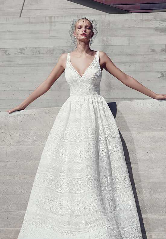 Sottero and Midgley Evan A-Line Wedding Dress