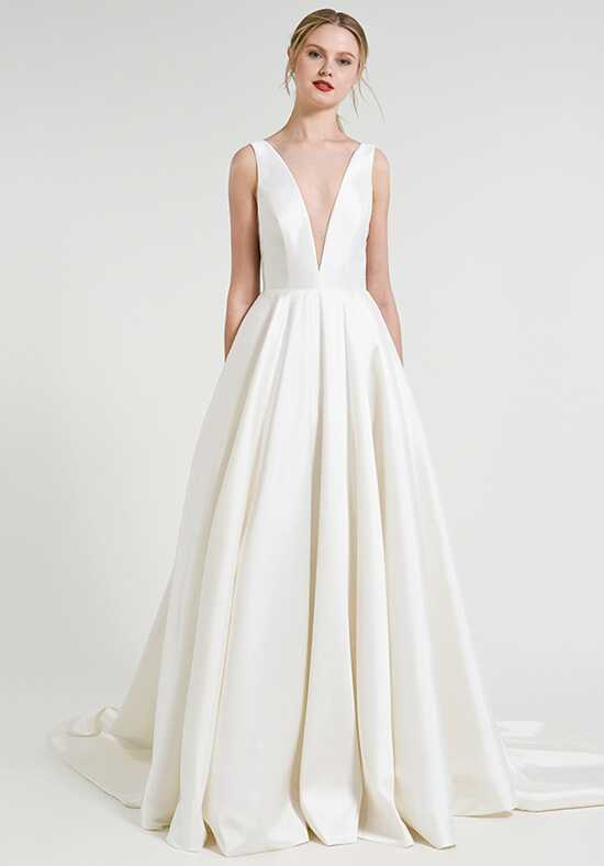 Jenny by Jenny Yoo Spencer Ball Gown Wedding Dress
