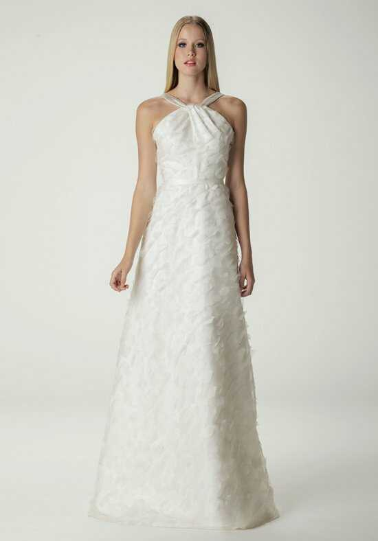 Aria Nancy Wedding Dress photo