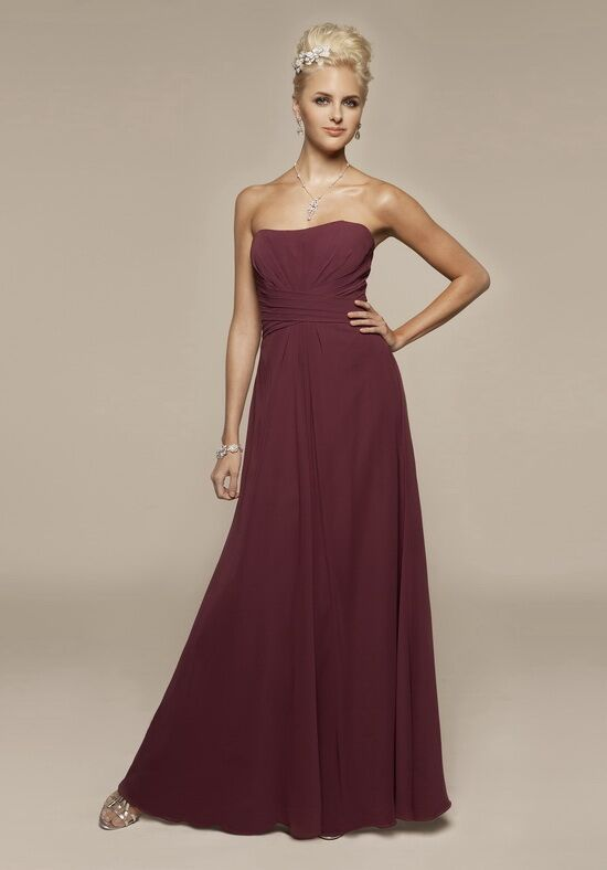 Liz Fields Bridesmaid Dresses 353 Bridesmaid Dress - The Knot