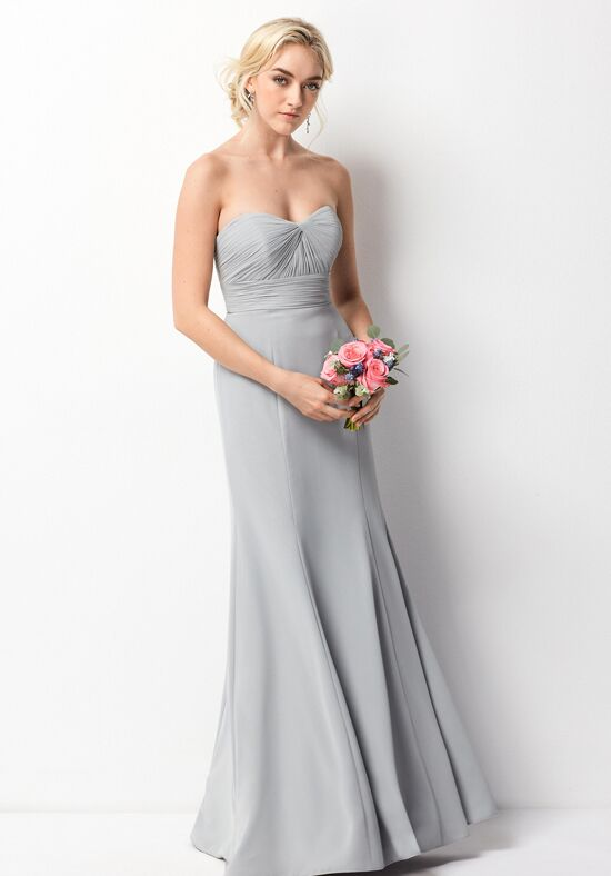 Wtoo Maids 203 Strapless Bridesmaid Dress