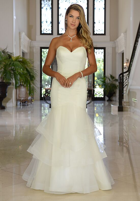 Venus Informal VN6952 Mermaid Wedding Dress