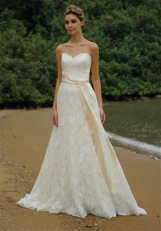 Augusta Jones Jessie Wedding Dress - The Knot