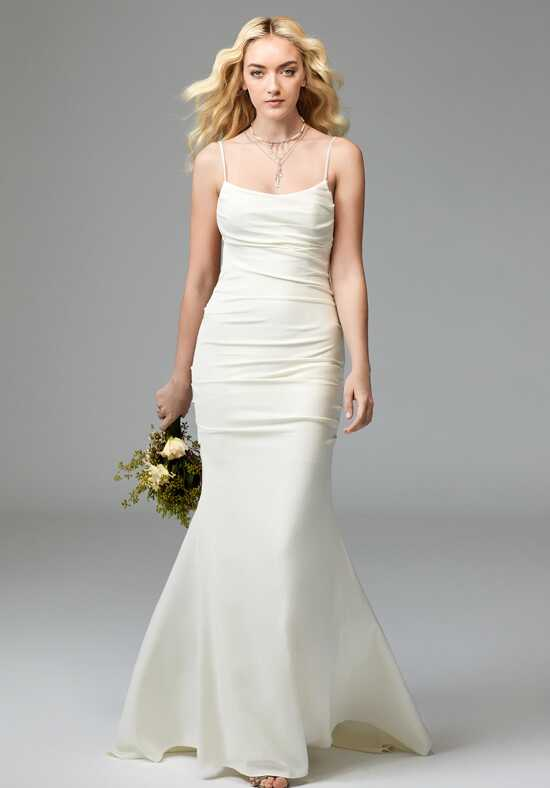 Willowby by Watters Royce 57318 Mermaid Wedding Dress