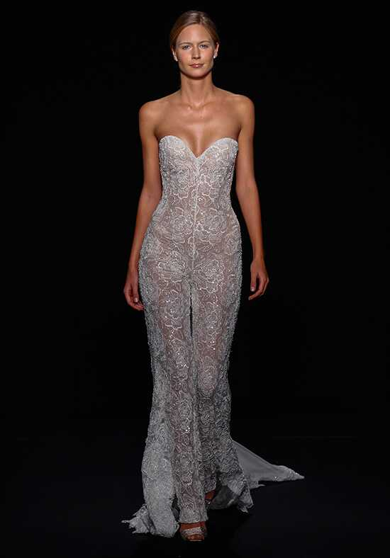 Mark Zunino for Kleinfeld 143 Wedding Dress