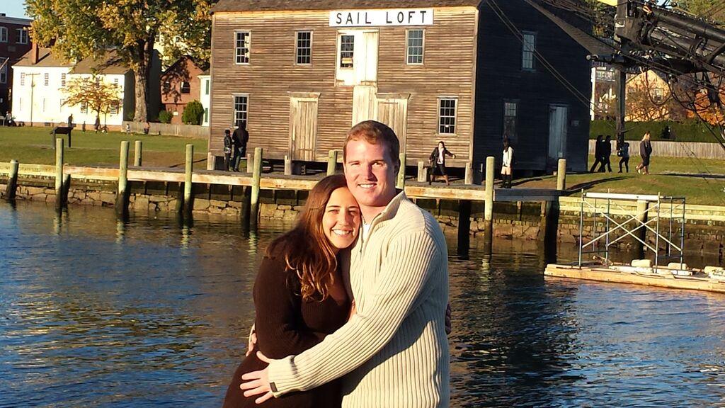Ryan and katrina wedding