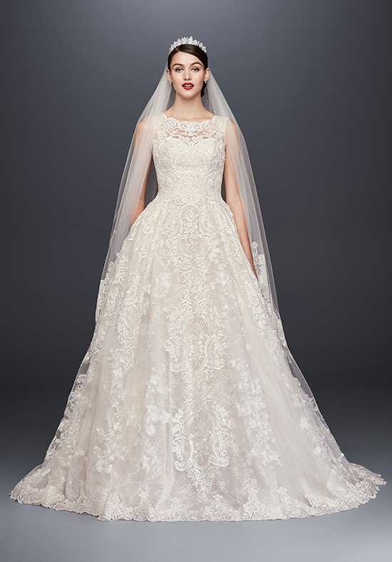 Ball gown wedding dresses oleg cassini at davids bridal junglespirit Image collections