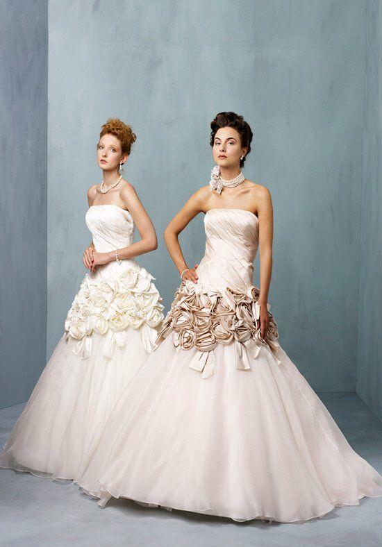 Ian Stuart Bride Florina Wedding Dress - The Knot