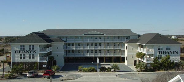 Hotels Topsail Beach Nc E Avenue Br Home By Redawning With