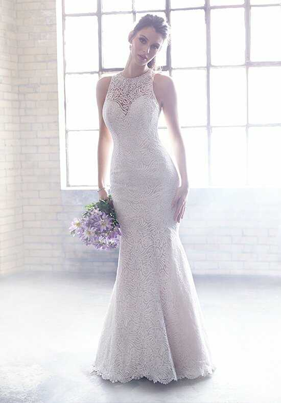 Madison James MJ169 Sheath Wedding Dress