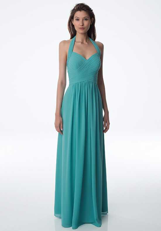 Bill Levkoff 990 Sweetheart Bridesmaid Dress