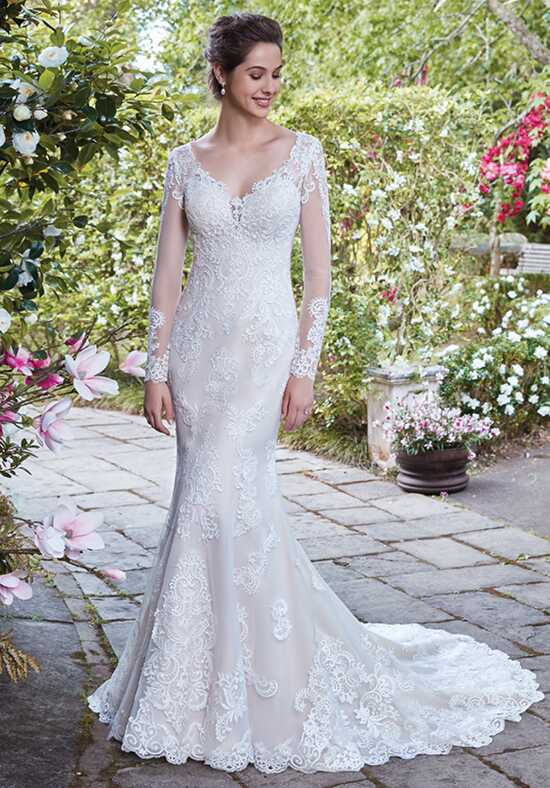 Rebecca Ingram Maeve Wedding Dress