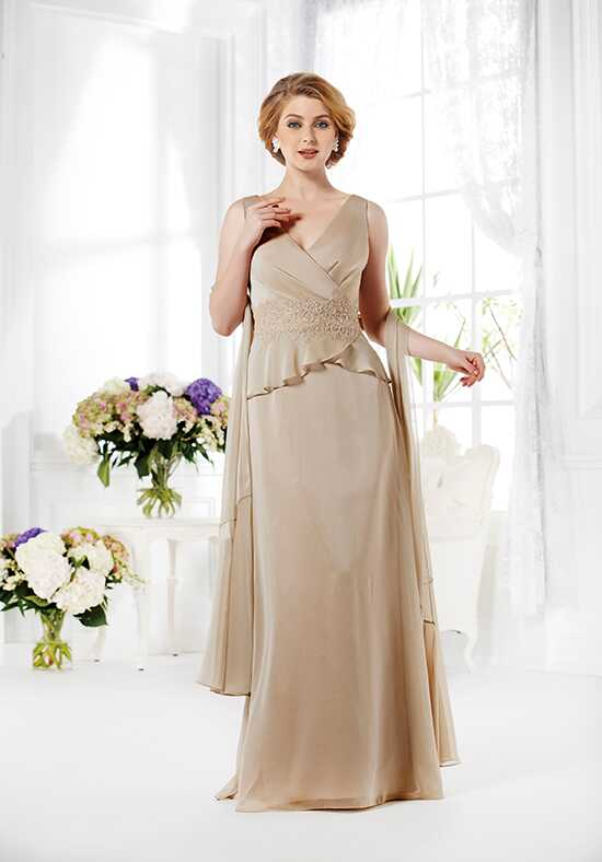 Jade J165019 Ivory Mother Of The Bride Dress
