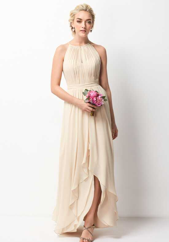 Wtoo Maids 209 Halter Bridesmaid Dress