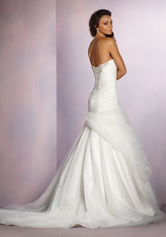 Alfred Angelo Disney Fairy Tale Weddings Bridal Collection 261 ...