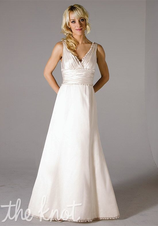 Janet Nelson Kumar D522 Jasmine A-Line Wedding Dress