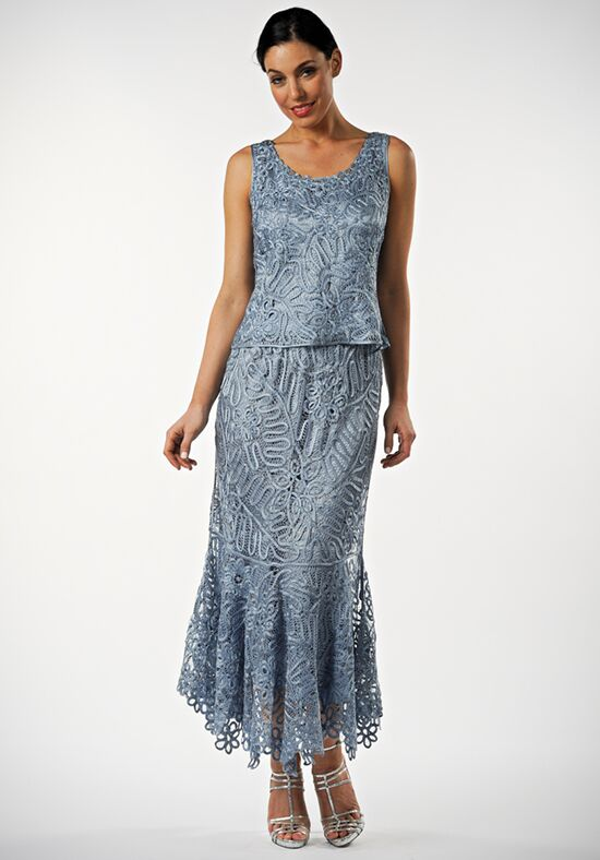 Soulmates C9127 Blue Mother Of The Bride Dress